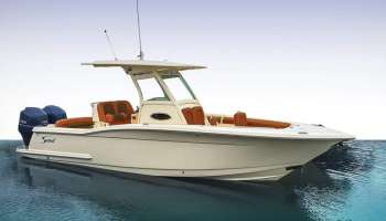 Scout 215 XSF - Southern Boating