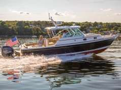 Hunt Surfhunter 32