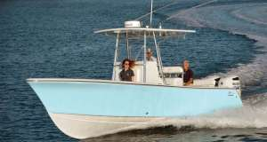 Stuart Boatworks 27