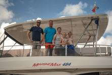 MarineMax BVI Getaway
