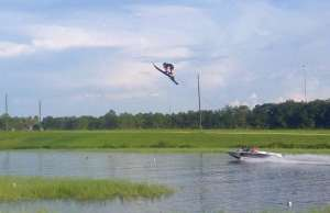 wakeboard world record