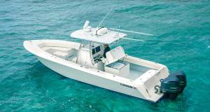 the new seakeeper 3