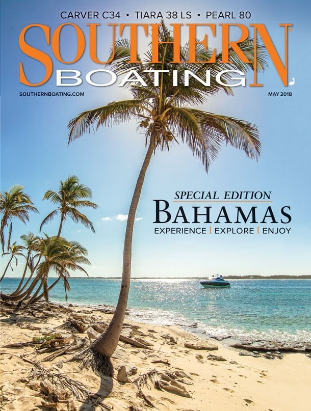Southern Boating May 2018