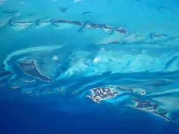 fowl Cay Solitude hidden getaway