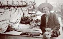 Captain Joshua Slocum
