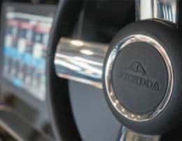 Astondoa wheel