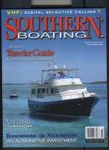 A more recents trawler on this October Issue.