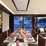 Horizon FD Series, Horizon Yachts, Horizon USA