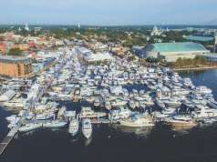 A look at Chub Cay, Then & Now