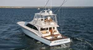 Jarrett Bay Boatworks