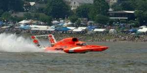 West End Boat Race