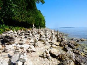 Sturgeon Bay, Wisconsin is on my coastal city wishlist