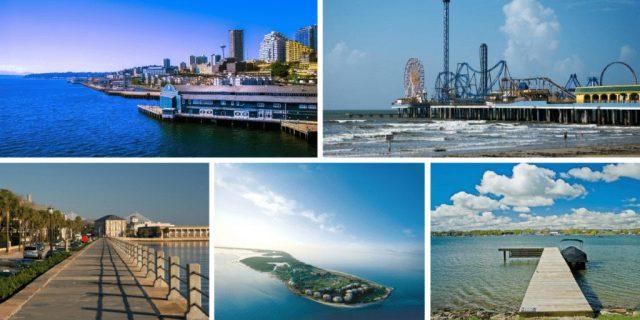 Coastal City Wish List