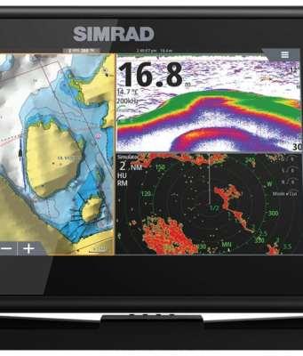 Simrad Products