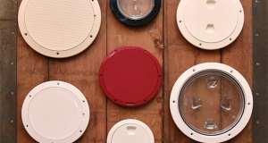 beckson marine, deck plates, Beckson Marine Deck Plates,
