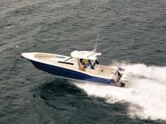 Sea Force IX 41.5