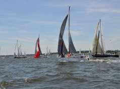 Annapolis Bermuda Race