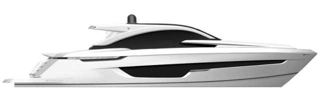 Fairline Targa 63 GT