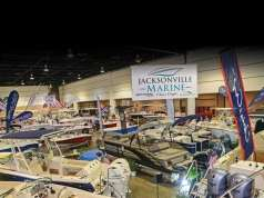 Jacksonville Boat Show, Jacksonville, Florida, Prime Osborn Convention Center, 71st Annual