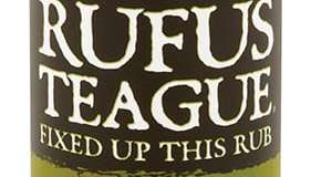 Rufus Teague sauces and rubs