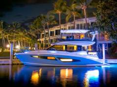 Regal 42 Fly, Regal Yachts 42 Fly, motor yachts, regal