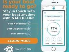 Nautic On sidebar One