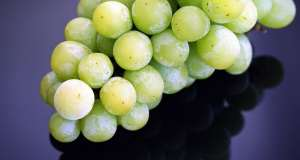 Grapes for Ginger Grape Punch