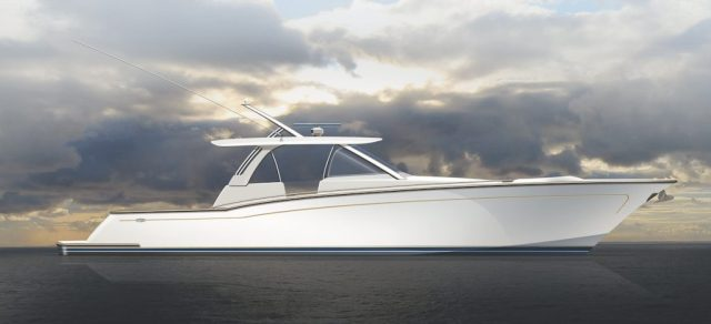 an image of the Sea Force IX 56.5 Sport