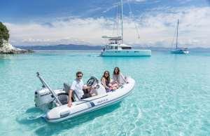 Highfield Boats OM 390