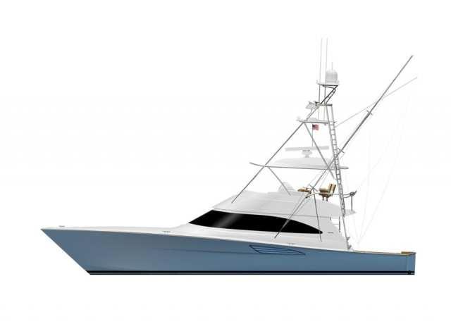 Viking 58C