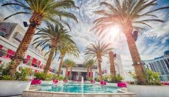 Top 12 Marina Resorts