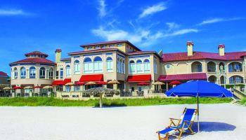 Ponte Vedra Beach Resort