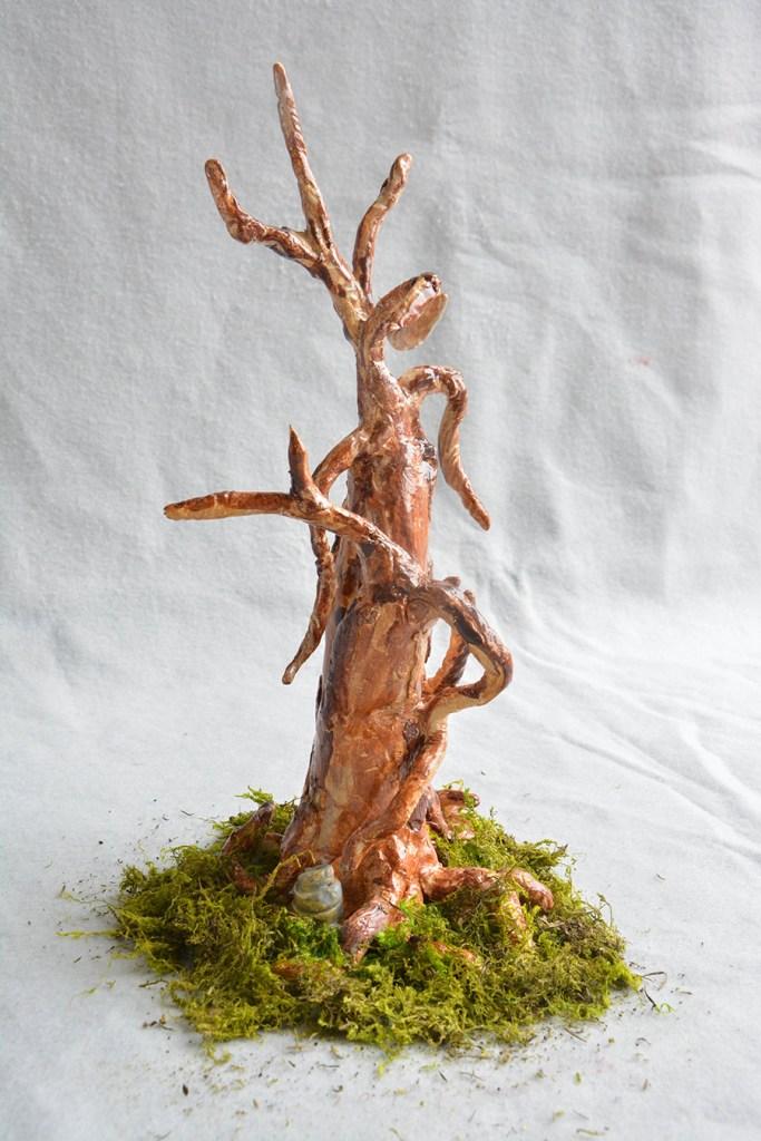Desiree Engel - Tree #1