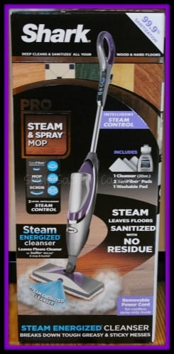 Shark Steam Amp Spray Mop Pro Review Southern Carolina