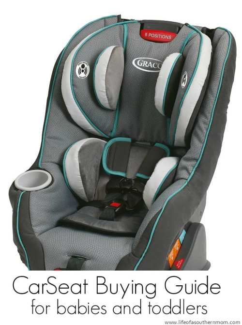 CarSeat Buying Guide