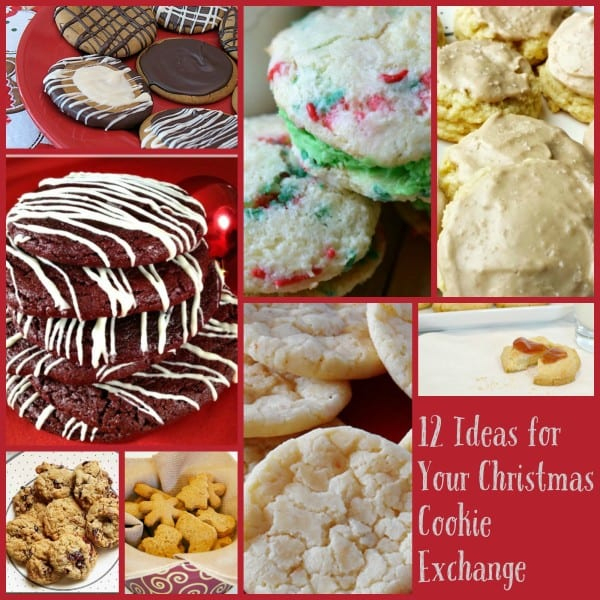 12 Ideas for Your Christmas Cookie Exchangefinal