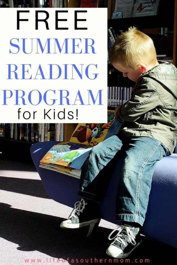 Summer is almost here and we have compiled a list of 11 incredible summer reading programs.