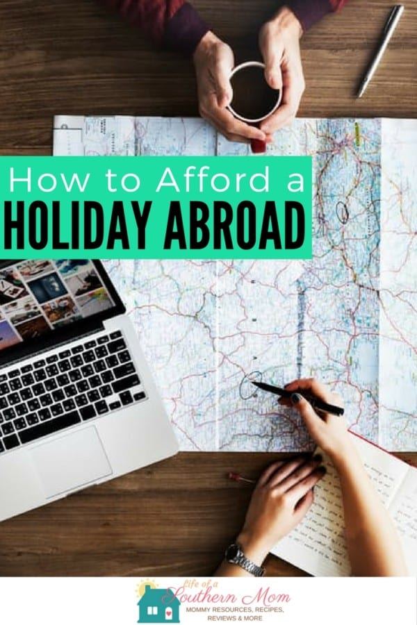 Do you dream of heading off on a relaxing holiday abroad? Want to enjoy the history of Rome, the buzz of New York or the tropical rays of Jamaica? Whatever your dream destination, we are providing some informative money tips to help you get there.
