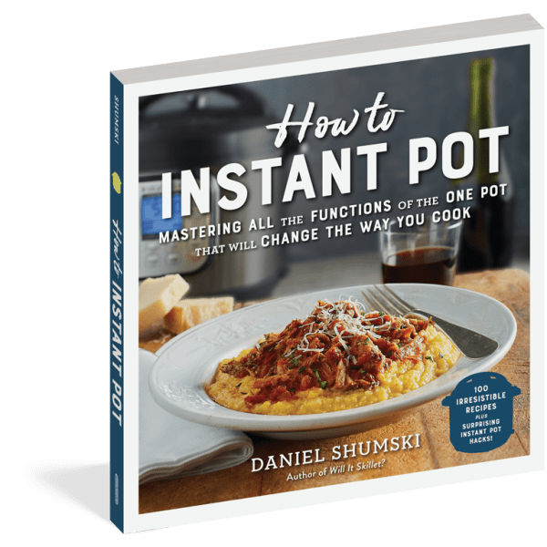 How to Instant Pot: