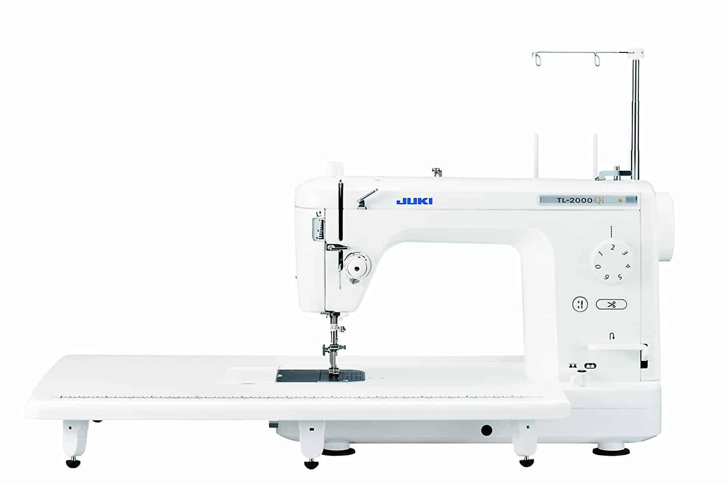 8 juki sewing machine