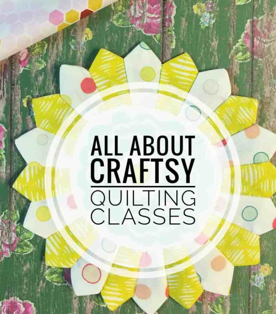 Quilt Reveal – swoon #3 + Craftsy Classes and Reviews
