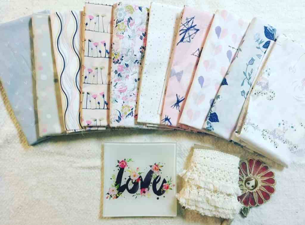 Monday Is All About Fabric #2 – Ethereal Fusion by AGF Studio