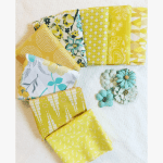 Monday is all About Fabric #5 – Random fabrics added to my stash