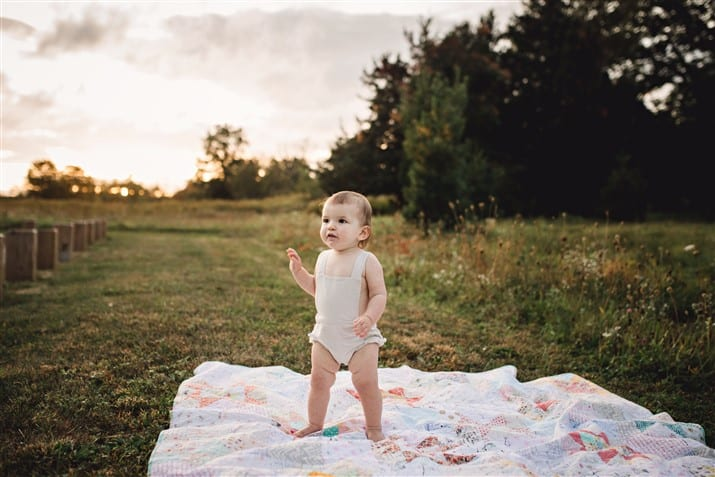 Little Miss Sawtooth Quilt ( quilt reveal )  + Thoughts on What we've learned + THANK YOU