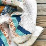 Update on the Carolina Mingle Quilt Along – Sponsors and Giveaways