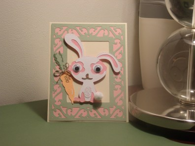 Fancy Frames, Four Legged Friends, Just Because Cards
