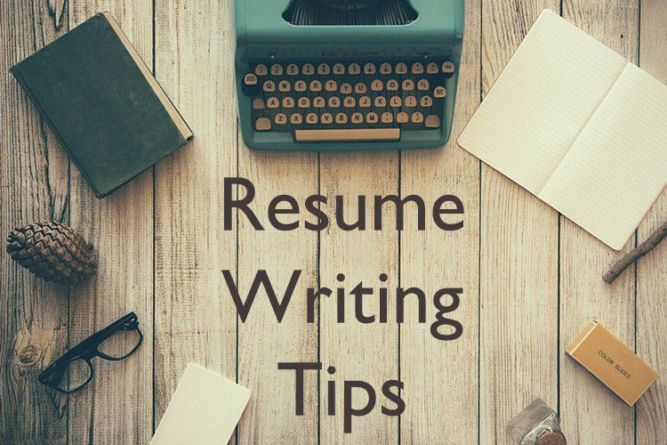 seven tops tips on how to write a winning worker resume