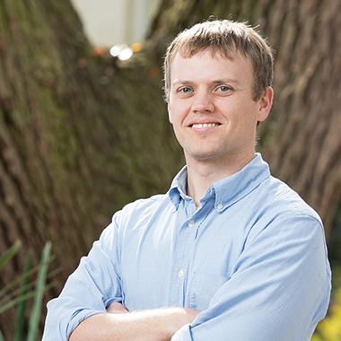 David Brueck - Vice President, EPC