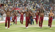 India World T20 Cricket England West Indies