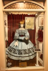 Careen's Dress | Road To Tara Museum | Gone With The Wind Trail
